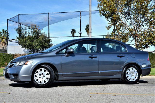 2011 Honda Civic GX Reseda, CA 16