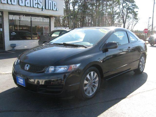 2011 Honda Civic EX in Richmond, VA, VA 23227
