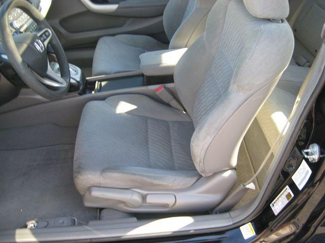 2011 Honda Civic EX Richmond, Virginia 11