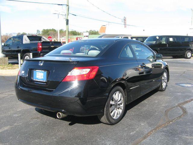 2011 Honda Civic EX Richmond, Virginia 5