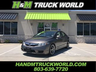 2011 Honda Civic LX in Rock Hill SC, 29730