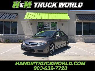 2011 Honda Civic LX in Rock Hill SC, 29730