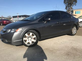 2011 Honda Civic LX in San Diego CA, 92110