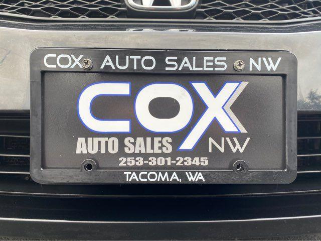 2011 Honda Civic EX in Tacoma, WA 98409