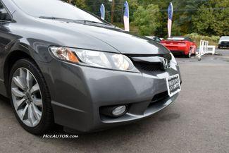 2011 Honda Civic Si Waterbury, Connecticut 11