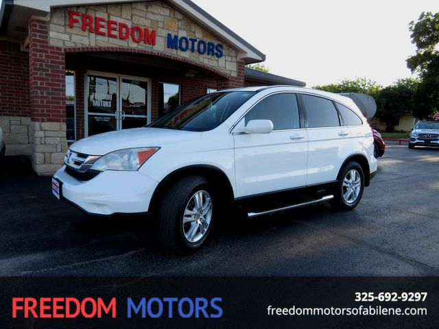 2011 Honda CR-V EX-L in Abilene,Tx, Texas 79605