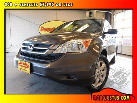 2011 Honda CR-V SE in Airport Motor Mile ( Metro Knoxville ), TN