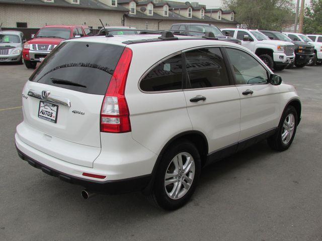 2011 Honda CR-V EX AWD in American Fork, Utah 84003