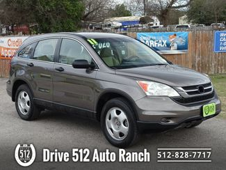 2011 Honda CR-V LX in Austin, TX 78745