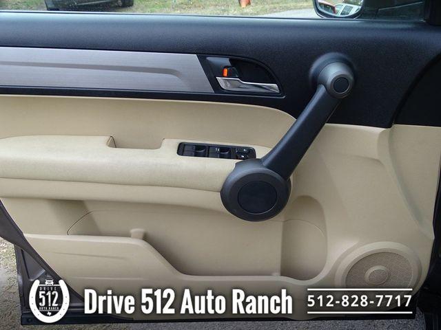 2011 Honda CR-V LX in Austin, TX 78745