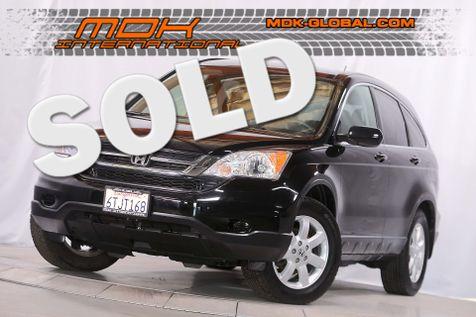 2011 Honda CR-V SE - Only 50K miles in Los Angeles