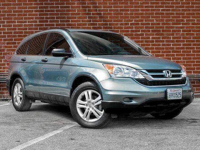2011 Honda CR-V EX Burbank, CA 1