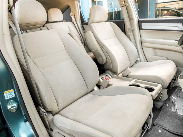 2011 Honda CR-V EX Burbank, CA 13