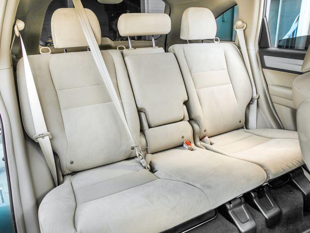 2011 Honda CR-V EX Burbank, CA 14