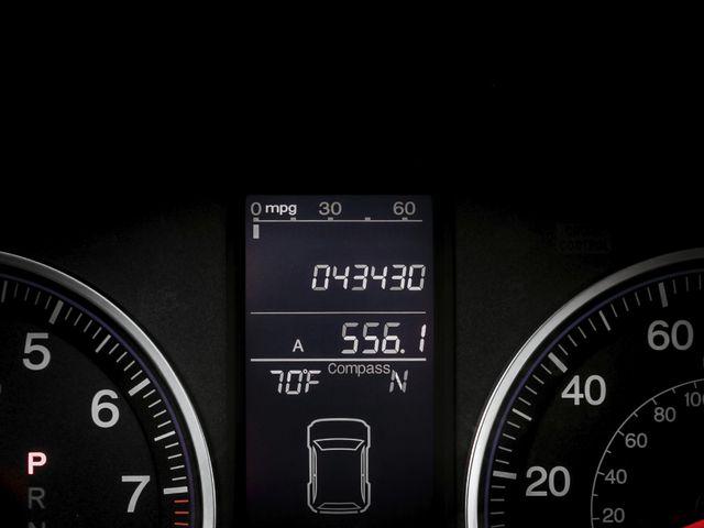 2011 Honda CR-V EX Burbank, CA 20