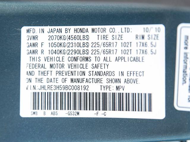 2011 Honda CR-V EX Burbank, CA 23