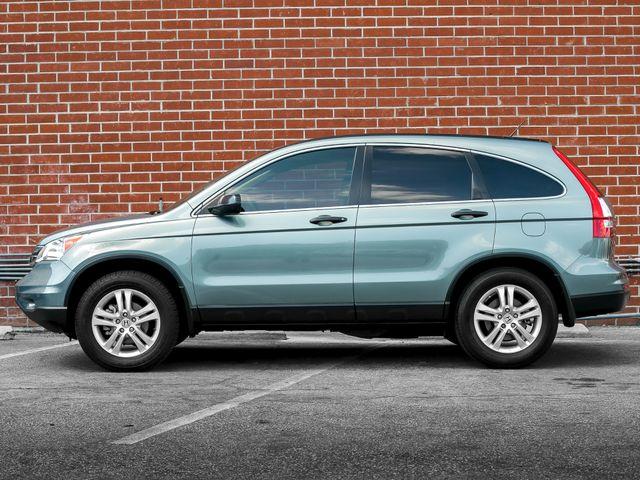 2011 Honda CR-V EX Burbank, CA 5