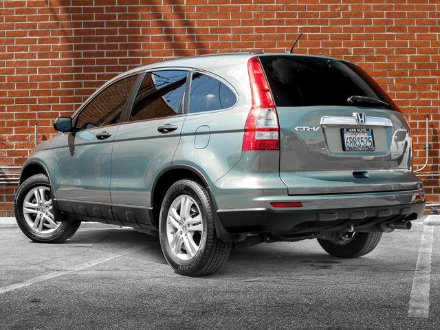 2011 Honda CR-V EX Burbank, CA 7