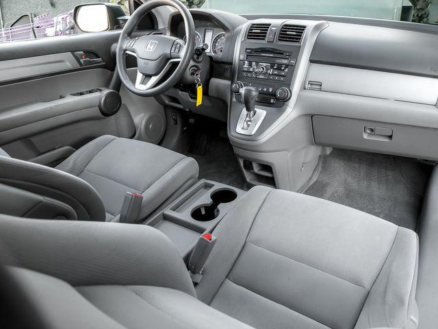 2011 Honda CR-V EX Burbank, CA 11