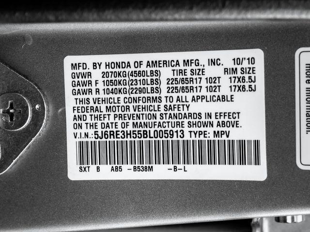 2011 Honda CR-V EX Burbank, CA 27