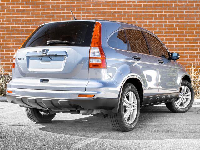 2011 Honda CR-V EX Burbank, CA 3