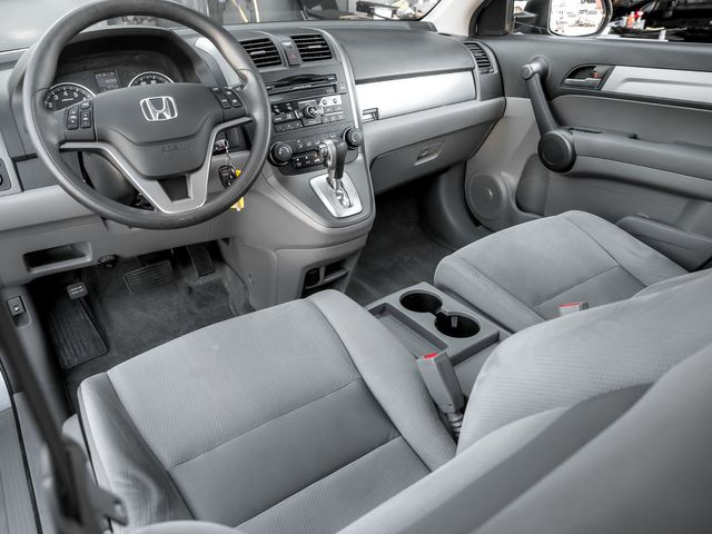 2011 Honda CR-V EX Burbank, CA 9