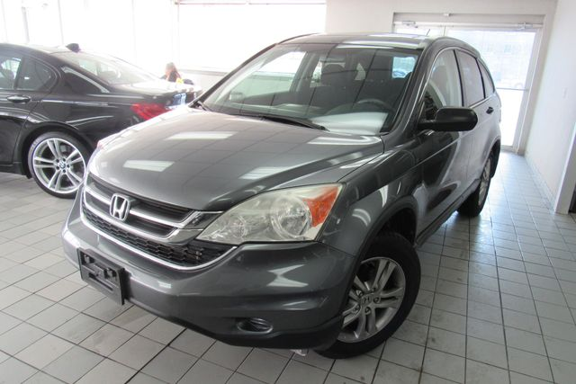 2011 Honda CR-V EX Chicago, Illinois 2