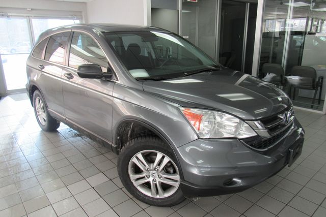 2011 Honda CR-V EX Chicago, Illinois