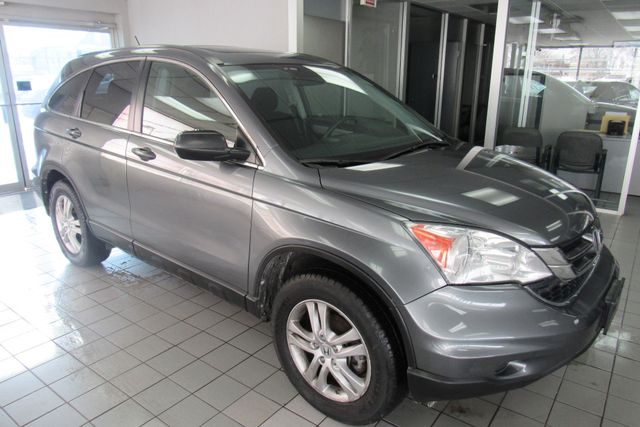 2011 Honda CR-V EX Chicago, Illinois 1