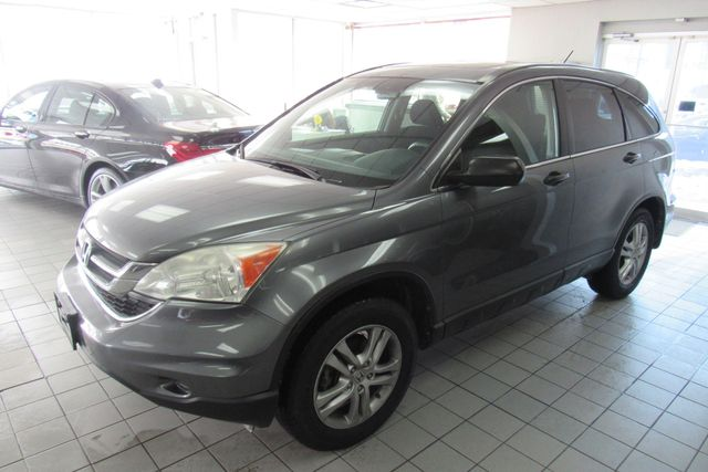 2011 Honda CR-V EX Chicago, Illinois 5
