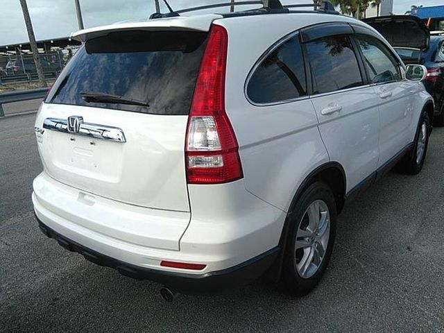 2011 Honda CR-V EX-L in Dallas, Georgia 30132