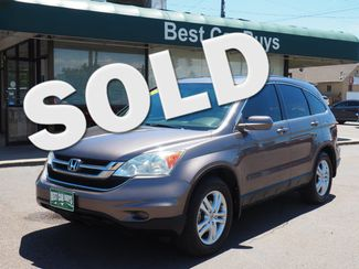 2011 Honda CR-V EX-L Englewood, CO