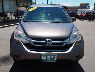 2011 Honda CR-V EX-L Englewood, CO 1
