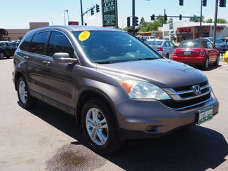 2011 Honda CR-V EX-L Englewood, CO 2