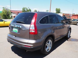 2011 Honda CR-V EX-L Englewood, CO 5