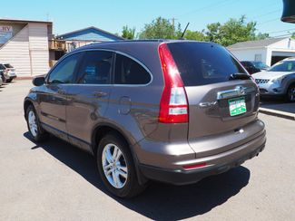 2011 Honda CR-V EX-L Englewood, CO 7