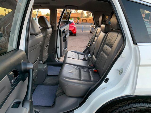 2011 Honda CR-V EX-L AWD 3 MONTH/3,000 MILE NATIONAL POWERTRAIN WARRANTY Mesa, Arizona 11