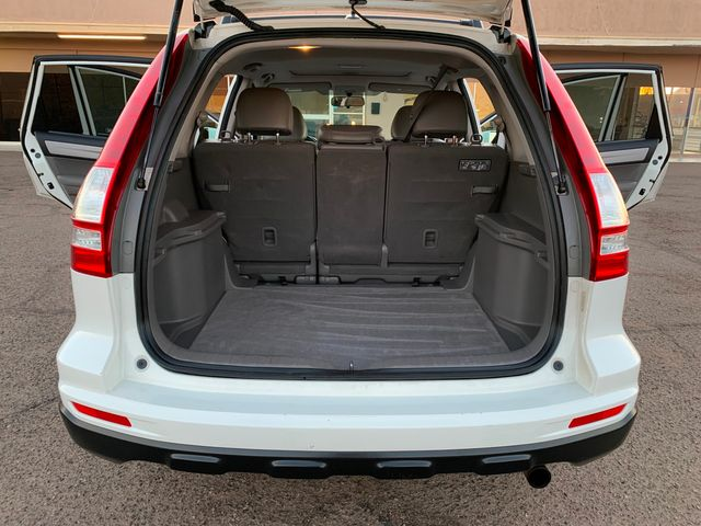 2011 Honda CR-V EX-L AWD 3 MONTH/3,000 MILE NATIONAL POWERTRAIN WARRANTY Mesa, Arizona 12