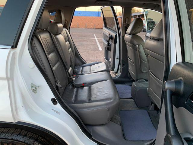 2011 Honda CR-V EX-L AWD 3 MONTH/3,000 MILE NATIONAL POWERTRAIN WARRANTY Mesa, Arizona 13