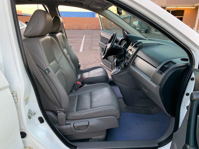 2011 Honda CR-V EX-L AWD 3 MONTH/3,000 MILE NATIONAL POWERTRAIN WARRANTY Mesa, Arizona 14