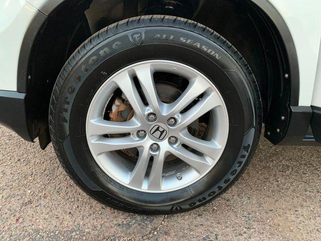 2011 Honda CR-V EX-L AWD 3 MONTH/3,000 MILE NATIONAL POWERTRAIN WARRANTY Mesa, Arizona 20