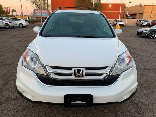 2011 Honda CR-V EX-L AWD 3 MONTH/3,000 MILE NATIONAL POWERTRAIN WARRANTY Mesa, Arizona 7
