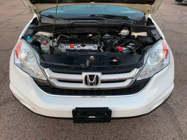 2011 Honda CR-V EX-L AWD 3 MONTH/3,000 MILE NATIONAL POWERTRAIN WARRANTY Mesa, Arizona 8