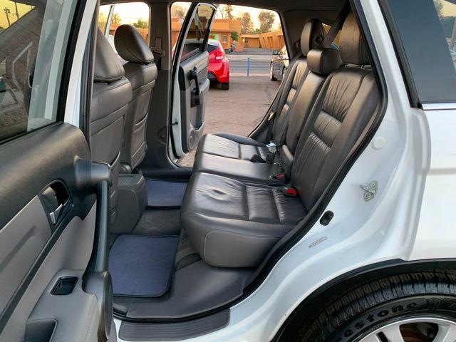2011 Honda CR-V EX-L AWD 3 MONTH/3,000 MILE NATIONAL POWERTRAIN WARRANTY Mesa, Arizona 10