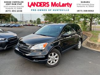 2011 Honda CR-V SE | Huntsville, Alabama | Landers Mclarty DCJ & Subaru in  Alabama
