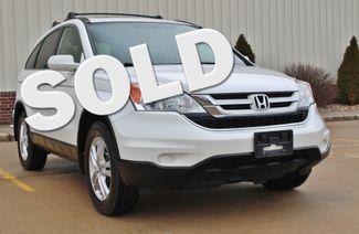 2011 Honda CR-V EX-L in Jackson, MO 63755