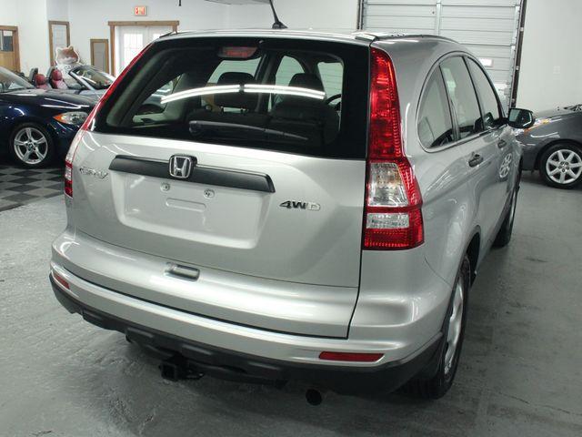 2011 Honda CR-V LX AWD Kensington, Maryland 11