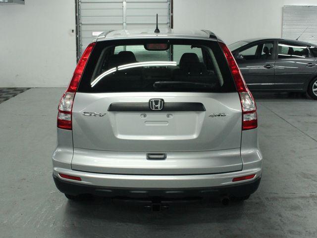 2011 Honda CR-V LX AWD Kensington, Maryland 3