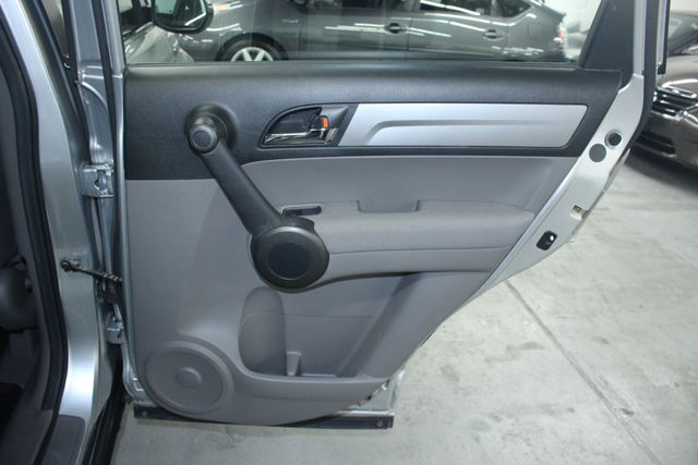 2011 Honda CR-V LX AWD Kensington, Maryland 36