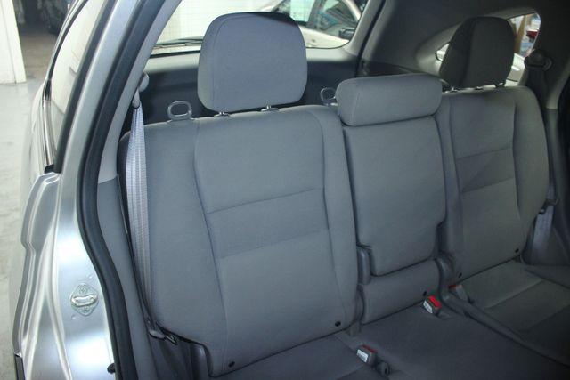 2011 Honda CR-V LX AWD Kensington, Maryland 39